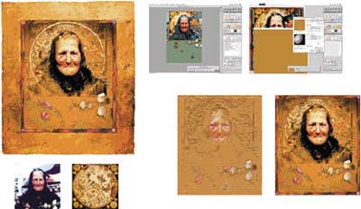 Dot's process images